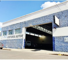 P&L Vistoria Automotiva