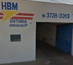 HBM Vistoria