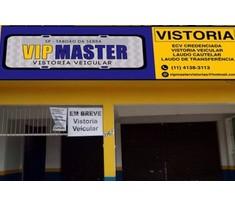 VipMaster Vistoria